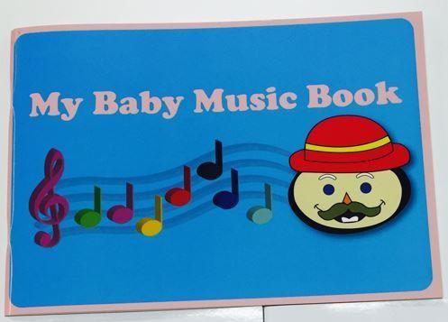 iMap Music Works I Programme