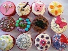 iMap Culinary Artisan : Cupcake Decoration Programme