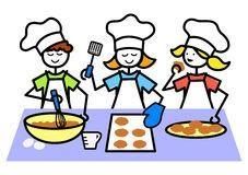 iMap Culinary Artisan : Cupcake Baking Programme