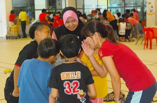 iMap Teachers As Coaches Programme