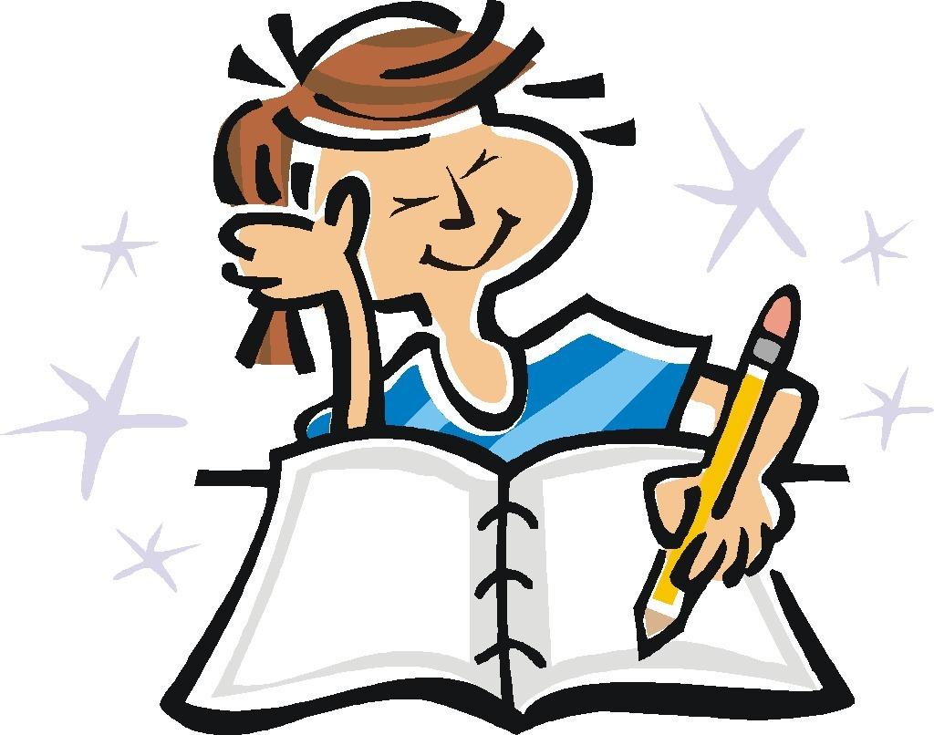 I Love Think-Write