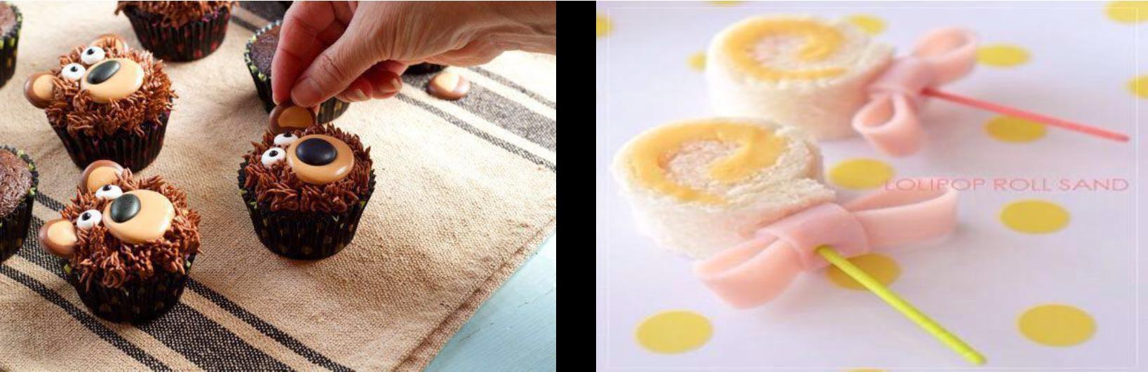 iMap Culinary Artisan: Tunch Box Decoration Programme