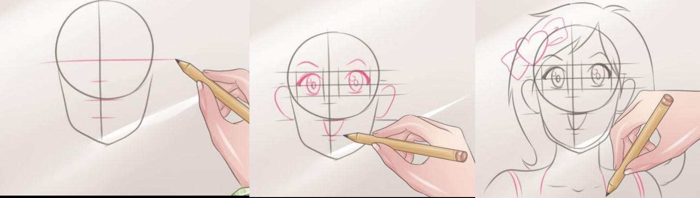 iMap Manga Art (The Super Hero) Programme