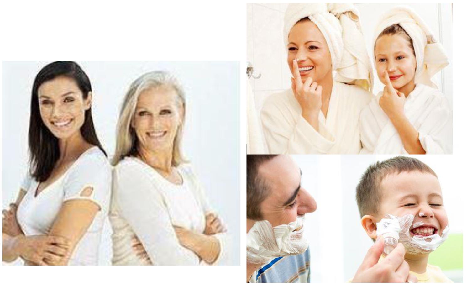 iMap Family Dressing & Grooming Programme
